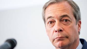 Nigel Farage to visit amid Brexit Party assembly speculation