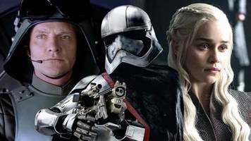 'star wars' and 'game of thrones': a match made in seo heaven