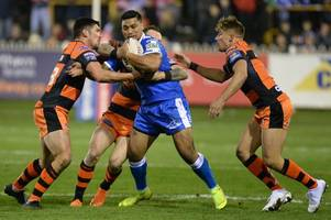 junior vaivai opens up on his mental health struggles and depression before joining hull kr