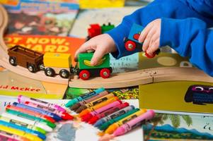 children as young as three suffering mental health issues