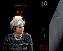 brexit: theresa may to meet corbyn as cabinet sets summer deadline for leaving eu
