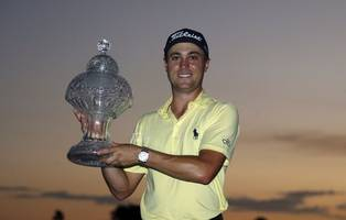 former champion thomas out of us pga with wrist injury