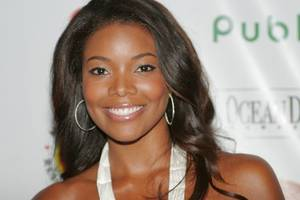 gabrielle union talks candidly about how difficult mother's day can be for women attempting to ...