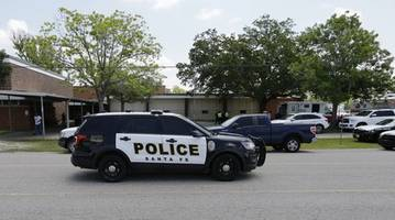 a texas police officer fatally shot an unarmed woman outside her apartment complex