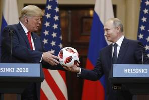 trump seeks putin meeting on sidelines of g20 meeting