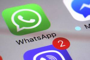 WhatsApp discovers surveillance attack