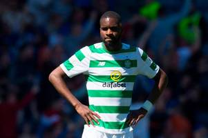 odsonne edouard one of three celtic players rated as doubts for scottish cup final