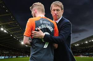 The devastating impact Graham Potter's Brighton move would have on Swansea City