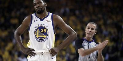 Warriors vs. Trail Blazers: 5 things to know, series schedule, how to watch