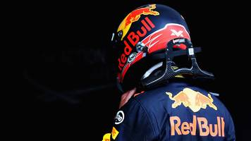 f1's star of the year so far? it's max verstappen, not lewis hamilton