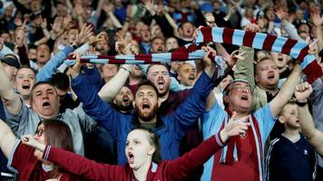 Villa beat West Brom on penalties to reach Championship play-off final