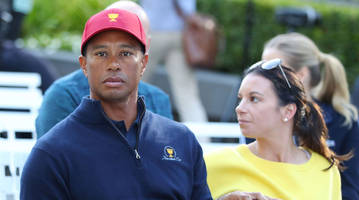 tiger woods expresses condolences for employee in wrongful death lawsuit: 'it was a terrible night'