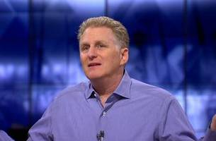 Michael Rapaport: 'It was a big blow' that the Knicks didn't win the NBA Draft Lottery