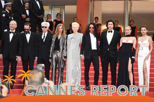 cannes report, day 1: 'the dead don't die' star bill murray calls fest 'frightening'