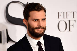 jamie dornan to star in updated 'carmen' musical for sony classics