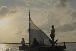 shia labeouf's 'the peanut butter falcon' acquired by roadside attractions