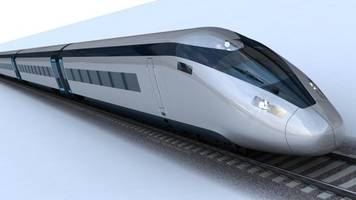 hs2 will 'short change' the the north, say peers