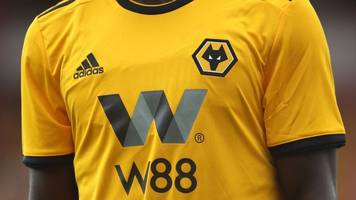 wolverhampton wanderers badge copyright claim thrown out