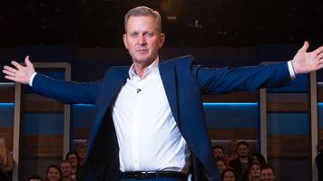 'I was traumatised': Jeremy Kyle Show guests relive their appearances
