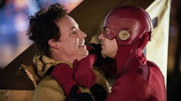 'The Flash' Season 5 Finale Recap: 2 Big Bads and 1 Pre-Crisis