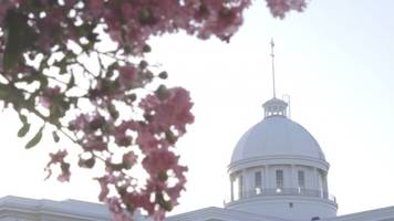 Abortion Bill In Alabama Would Probably Face Legal Challenges