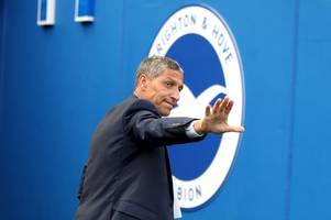 west brom to approach chris hughton after play-off failure; swansea reject brighton approach; neil warnock to stay at cardiff - latest championship news