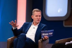 The Jeremy Kyle Show has now been permanently cancelled after guest's death