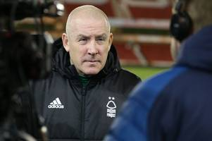 mark warburton on his long-term project at qpr as former nottingham forest boss makes championship return
