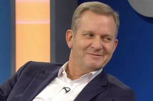 This is what's replacing The Jeremy Kyle Show on ITV