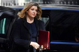 Repeated Armed Forces veterans investigations must end, says defence secretary  Penny Mordaunt