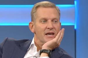 The Jeremy Kyle show has been axed permanently by ITV after show death - reports
