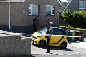 woman, 72, dies after becoming trapped under her own car in the westcountry