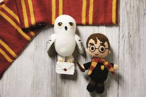 aldi launches bargain harry potter range including wands and scarves
