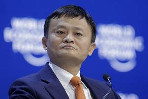 alibaba earned way more than expected despite fear over china's economy