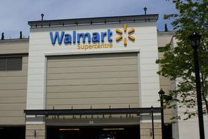 american grocery giant walmart 'seriously considering' listing asda on the stock market following sainsbury's merger block