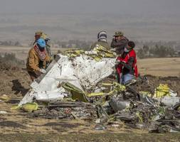 Boeing 'resisted pilot's calls for action' on 737 Max planes before Ethiopia Airlines crash