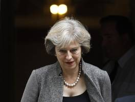 Brexit: MPs vow to vote down May's withdrawal agreement next month