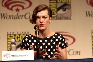 milla jovovich shares her 'horrific' abortion story in wake of new 'heartbeat' laws