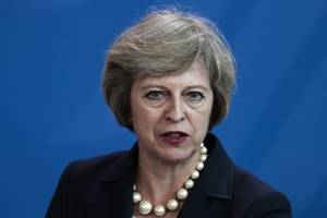 minister: defeating may's bill will leave brexit deal 'dead'