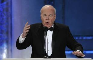 'the carol barnett show' actor tim conway dies at 85