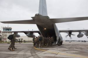 us troops relocating to guam but scepticism in okinawa lingers. and even some in the ...