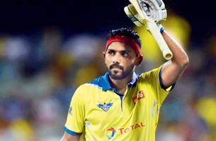T20 Mumbai League: Aakash Tigers prey over Triumph Knights