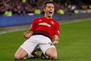 manchester united blown out the water by ander herrera's paris saint-germain salary