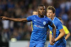 cardiff city and middlesbrough tracking tanzanian striker mbwana samatta ahead of summer transfers - reports