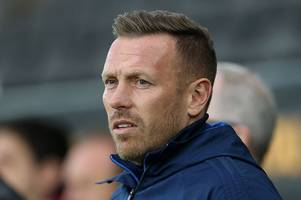 cardiff city issue statement over craig bellamy investigation amid reports he's been ousted as youth coach