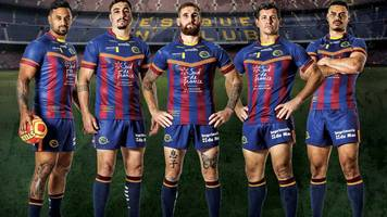 catalans ready to 'put on a spectacle' in first super league game at nou camp