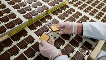 Choco Leibniz biscuit heir sparks row over Nazi-era labour
