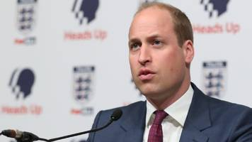 New mental health campaign 'Heads Up' launched by FA