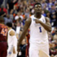 NBA Draft Lottery: Pelicans soap opera takes another twist as Zion Williamson looms large