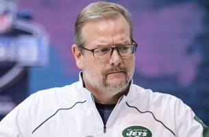 colin cowherd reacts to news that the new york jets have fired gm mike maccagnan